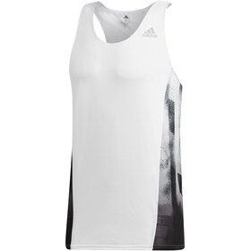 adidas Sub 2 Singlet Men white/black